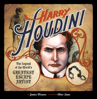 The Masters Of Escape Part One: Harry Houdini